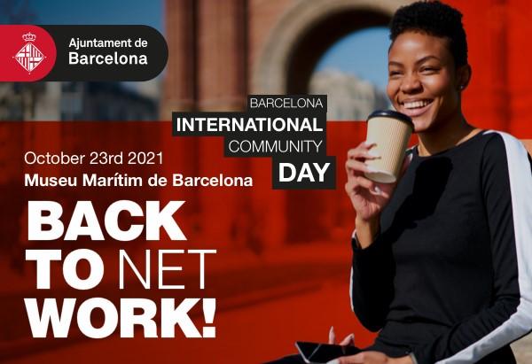 Barcelona International Community Day (BICD)