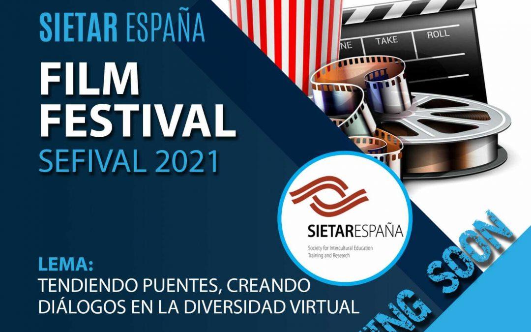 SEFIVAL, el Festival de Cine de SIETAR España