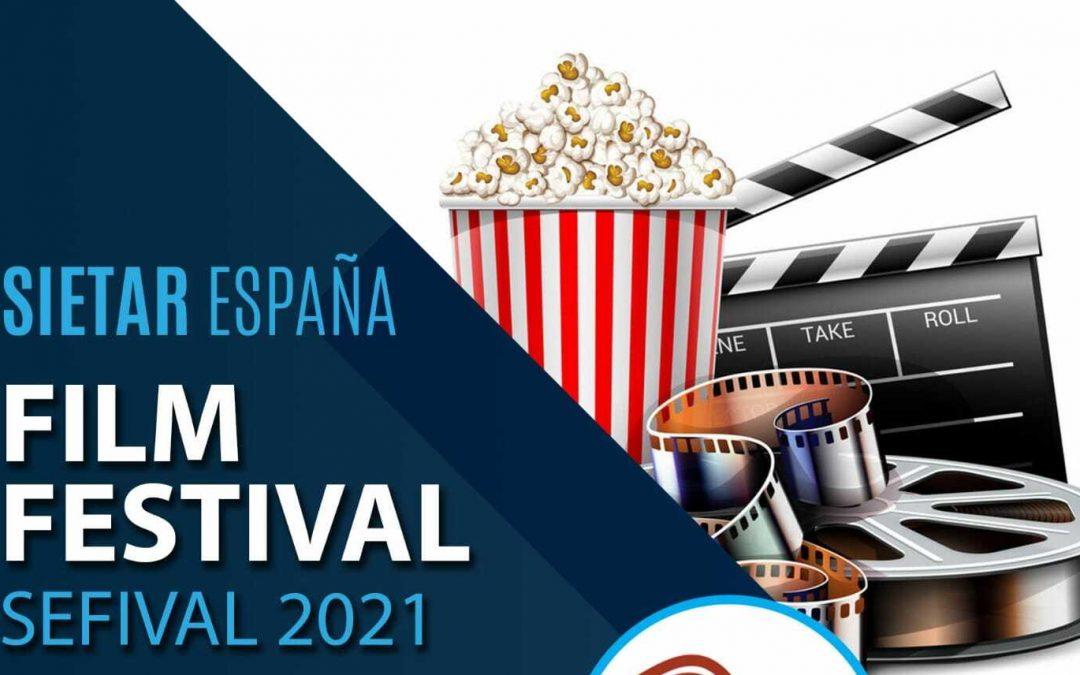 SEFIVAL – Inauguración del Festival de Cine de SIETAR España