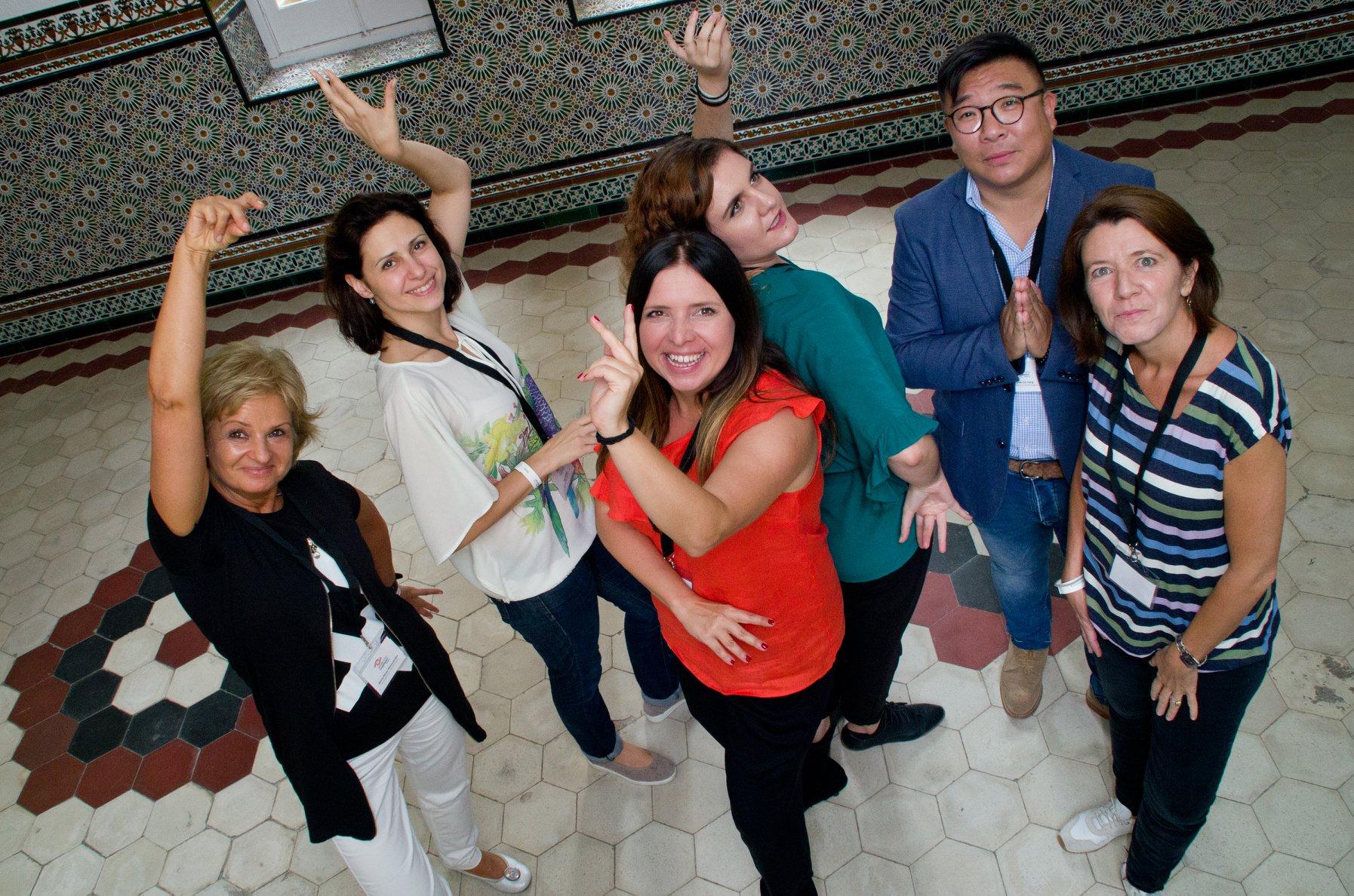 SIETAR España Congreso Malaga